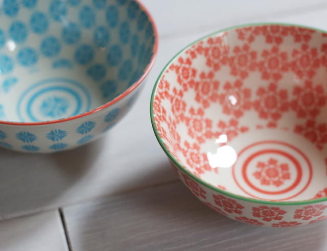Oriental-patterned-bowls