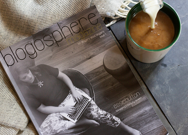 Blogosphere-magazine-launch