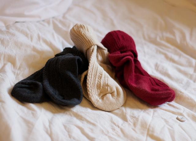 Woolen-socks-2