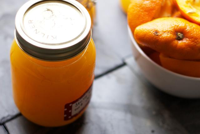 Seville-orange-curd