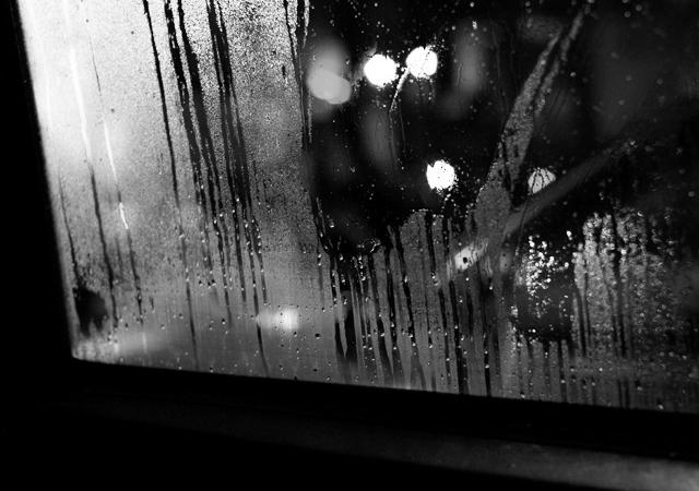 Taxi-window
