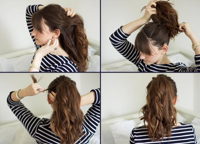 Ghd Hair Styles Fair H A I R  How To Create Loose Tousled Curls Using A Ghd Styler .