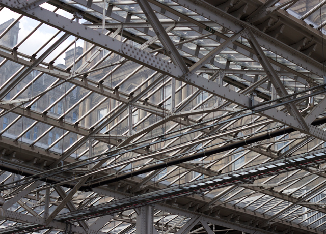Edinburgh-Station-roof