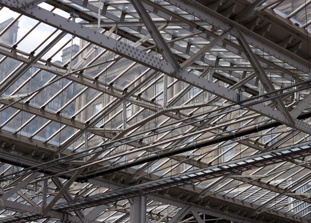 Edinburgh-Station-roof