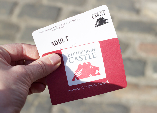 Edinburgh-castle-tickets