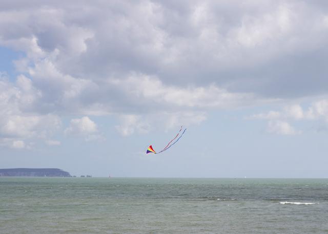 Flying-kiyr