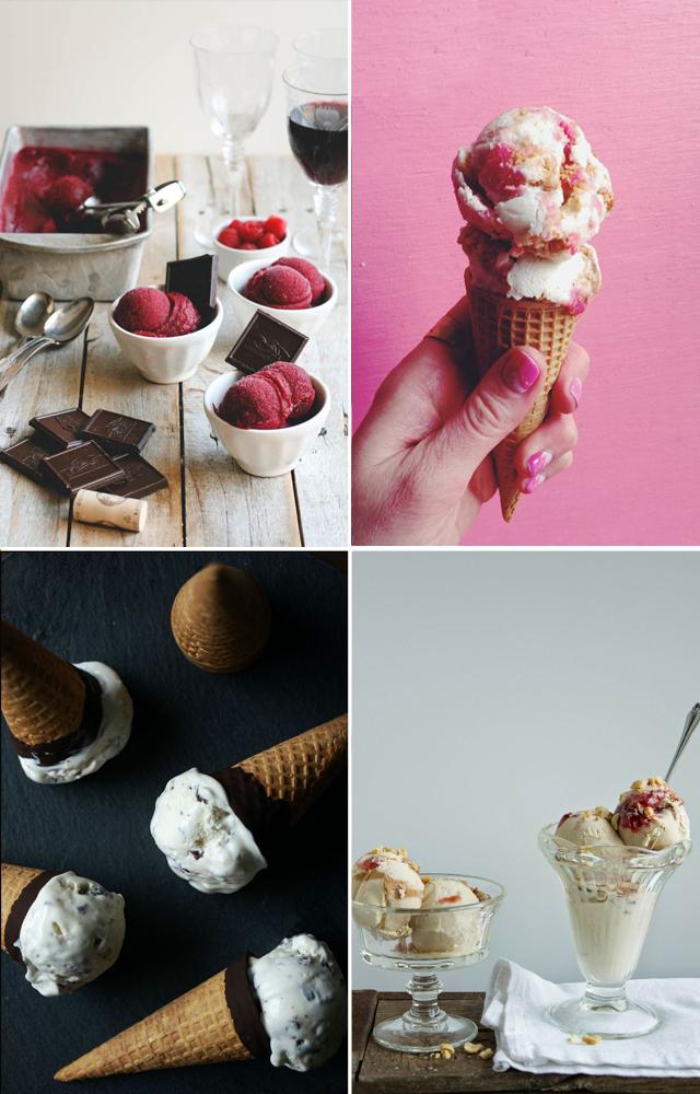 Four-frozen-treats
