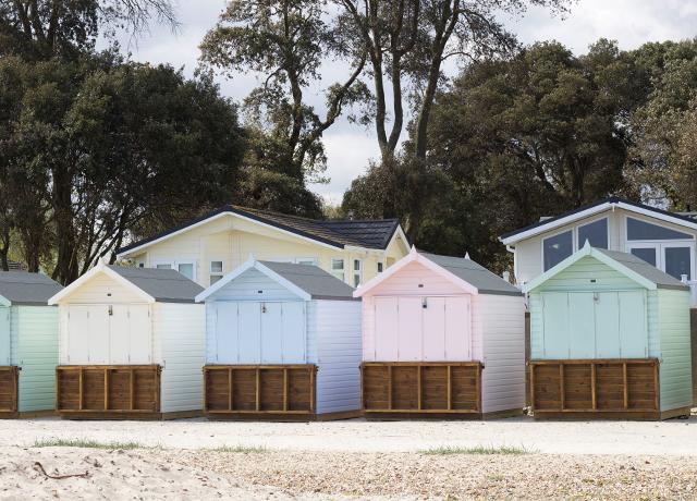 Pastel-beach-huts