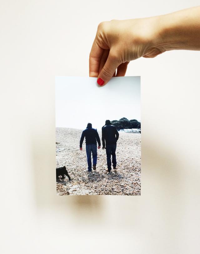 Printed-photo