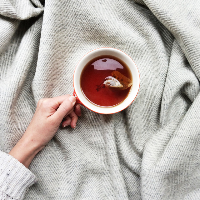 Tea+blankets
