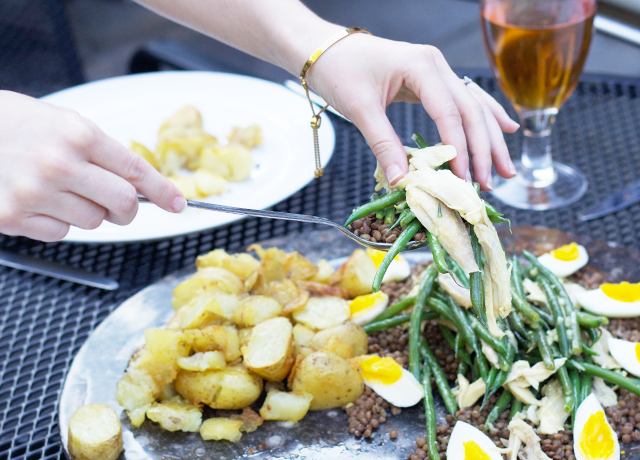 Midsummer-feast