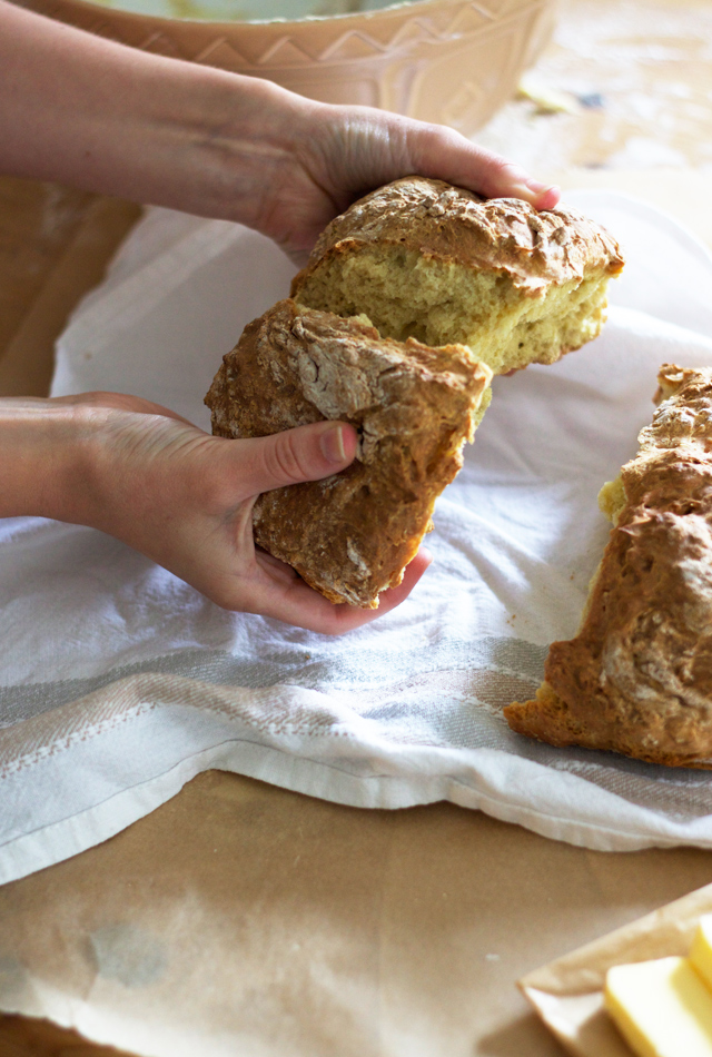 Cider-with-Rosie-River-Cottage-soda-bread