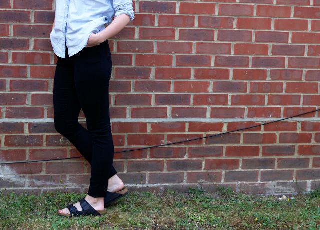 Hobbs-skinny-jeans