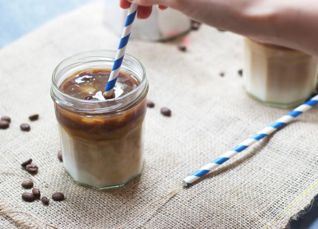 Iced-latte-marbling