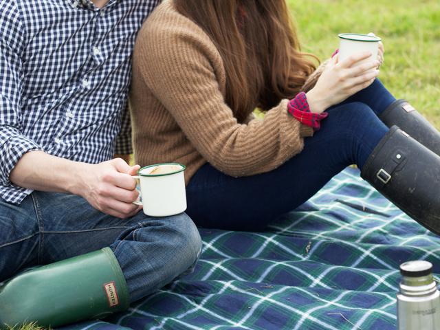 Autumn-picnic