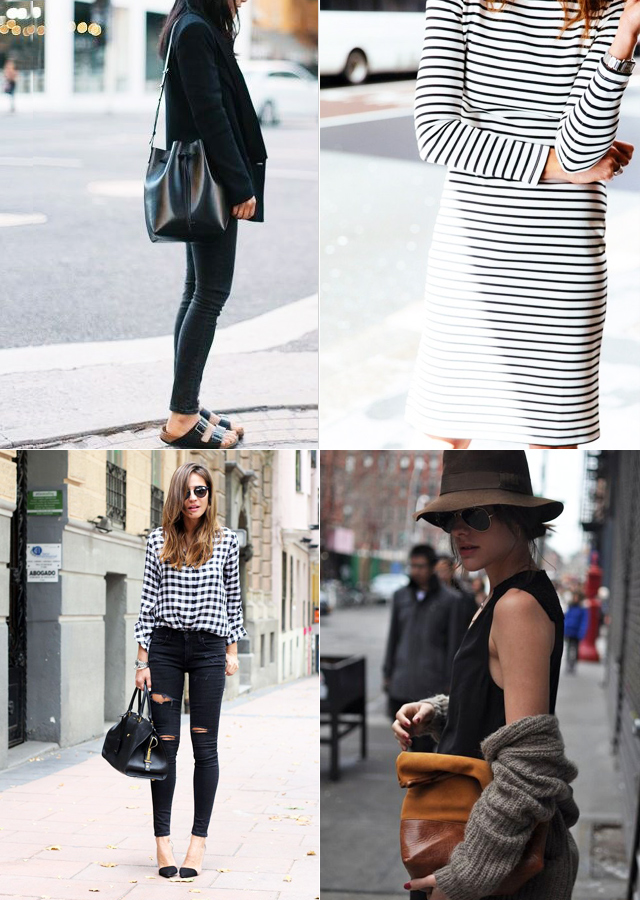 Four-transitional-outfits