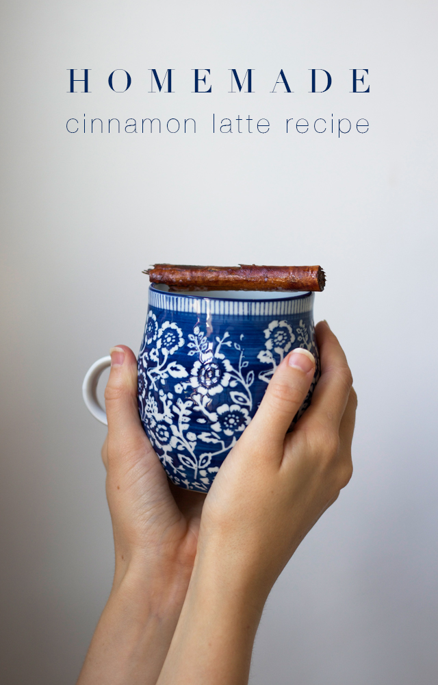 How-to-make-cinnamon-lattes