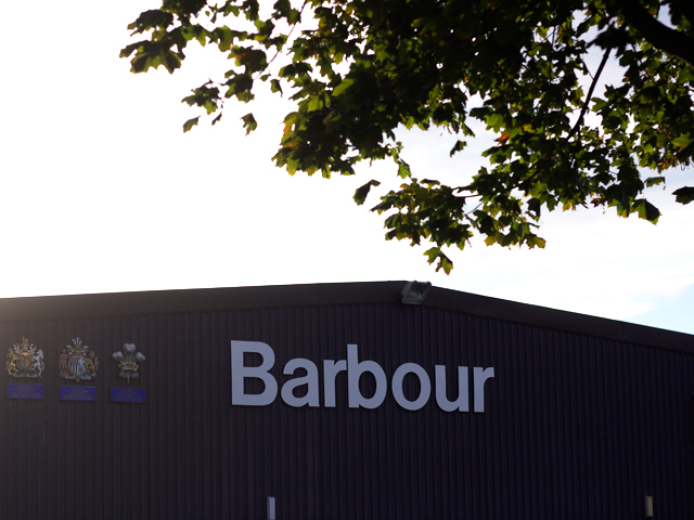 Barbour-South-Shields