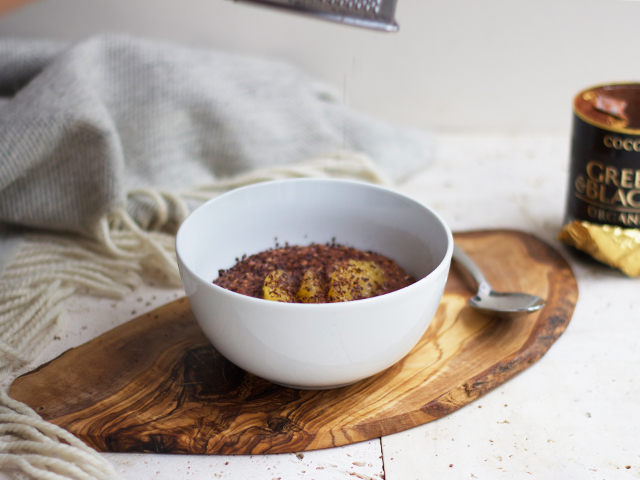Chocolate-orange-porridge-recipe