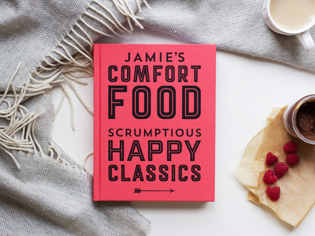 Jamies comfort food cider with rosie jamies comfort food review jamie oliver new recipe book forumfinder Image collections