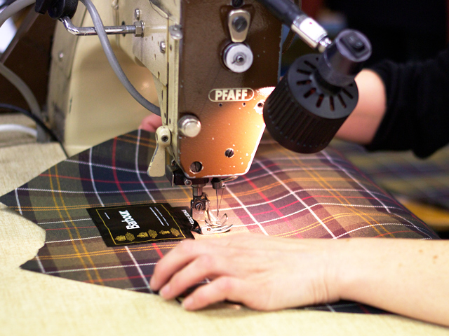 Sewing-Barbour-labels