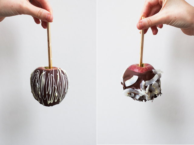 Ways-to-decorate-chocolate-covered-apples