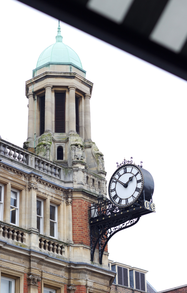 Richmond-clock-tower