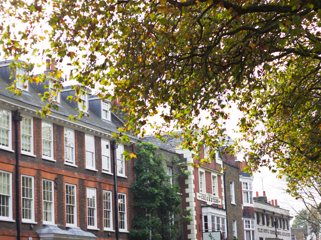 Richmond-town-houses