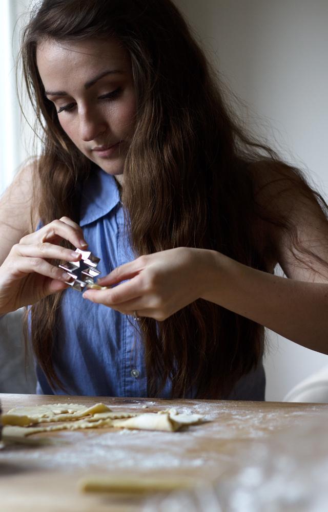 Rosie-making-pastry