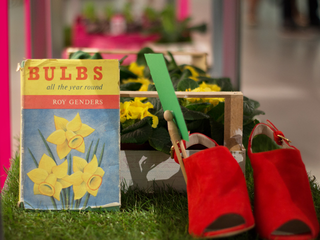Vintage-horticulture-books