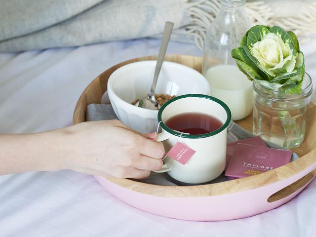 Rhubarb-tea-breakfast-tray