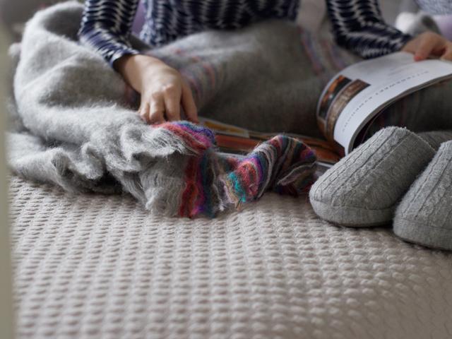 Anthroplogie-blanket