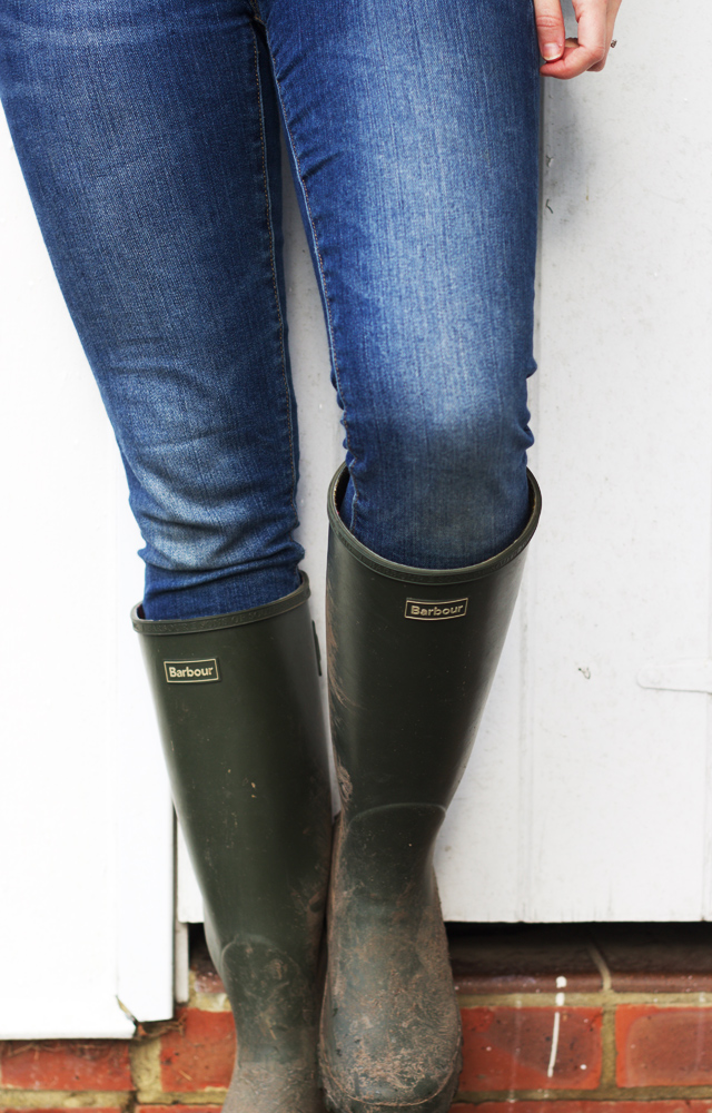 Barbour-wellies-Cider-with-Rosie