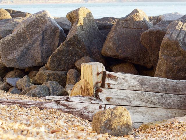 Beach-walk-Dorset