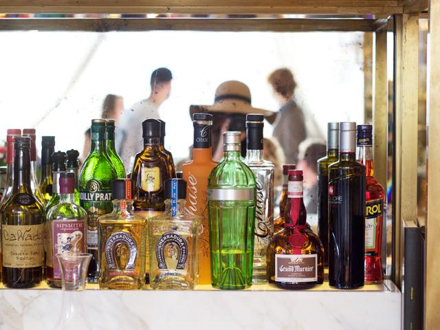 Cider-with-Rosie-Selfridges-bar-Netflix-trip