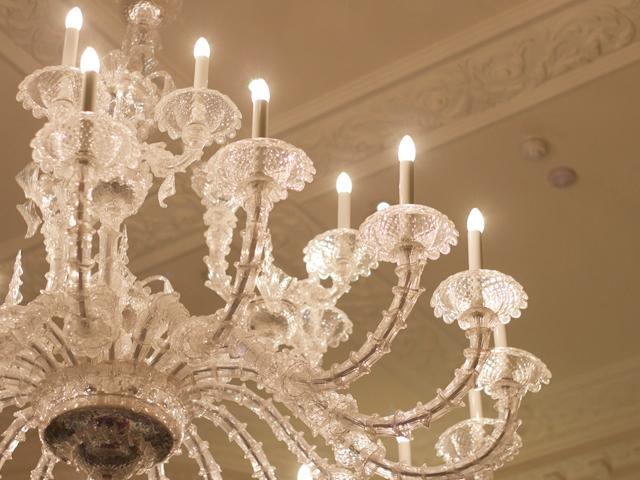 Savoy-chandelier