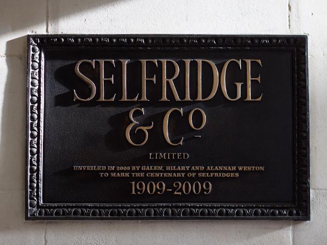 Selfridges-Cider-with-Rosie-London