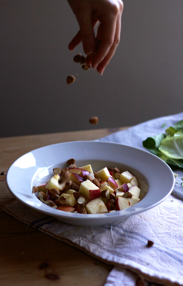 Toasted-almonds-cider-with-rosie-food-photography
