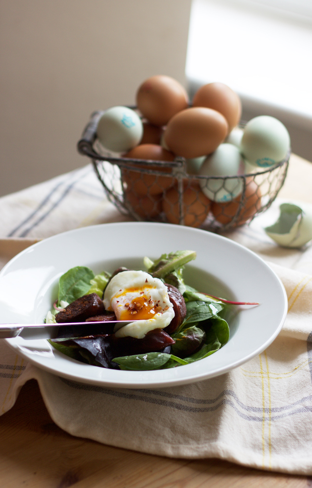 Cider-with-Rosie-three-ways-with-chorizo-poached-eggs