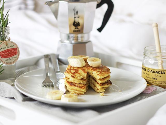 Banana-pancake-recipe