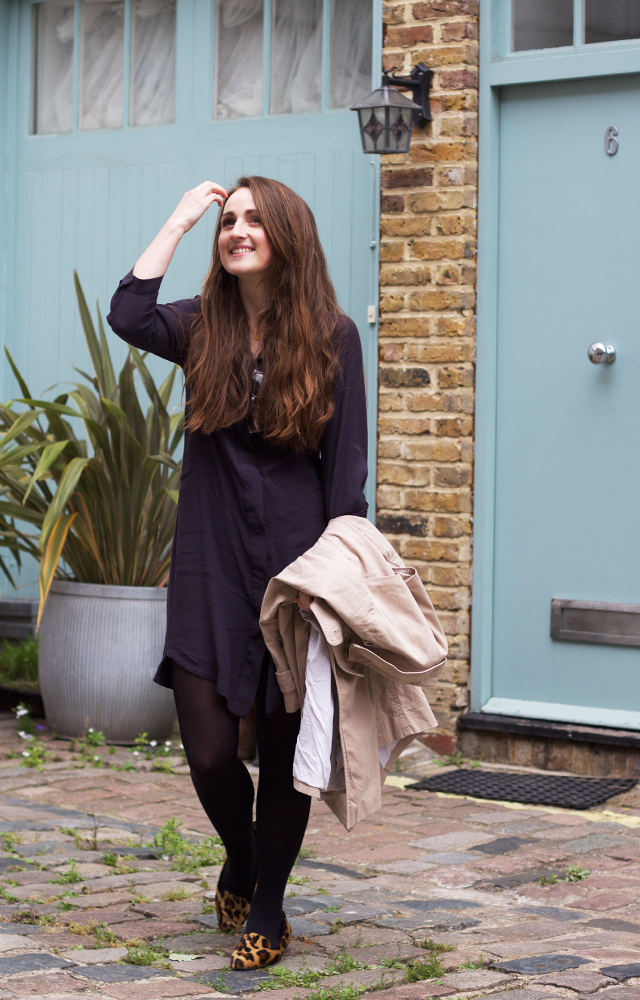 Cider-with-Rosie-H&M-shirtdress-London-2