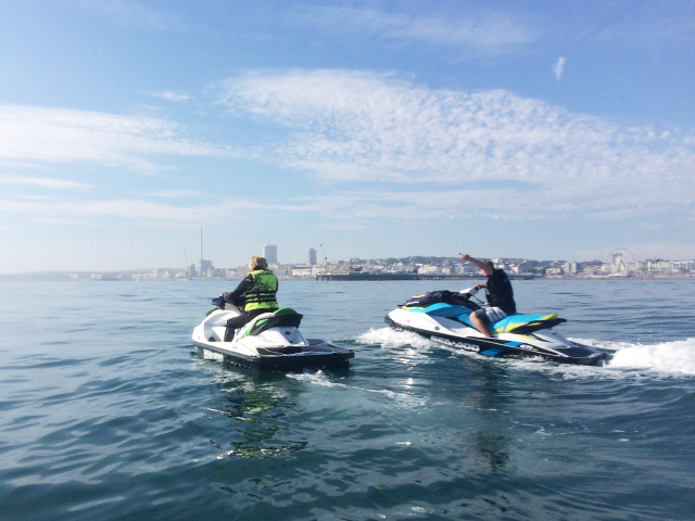 Cider-with-Rosie-Jetskiing-Brighton-3