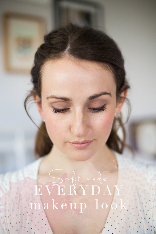 Cider-with-Rosie-everyday-nude-makeup-tutorial-cover