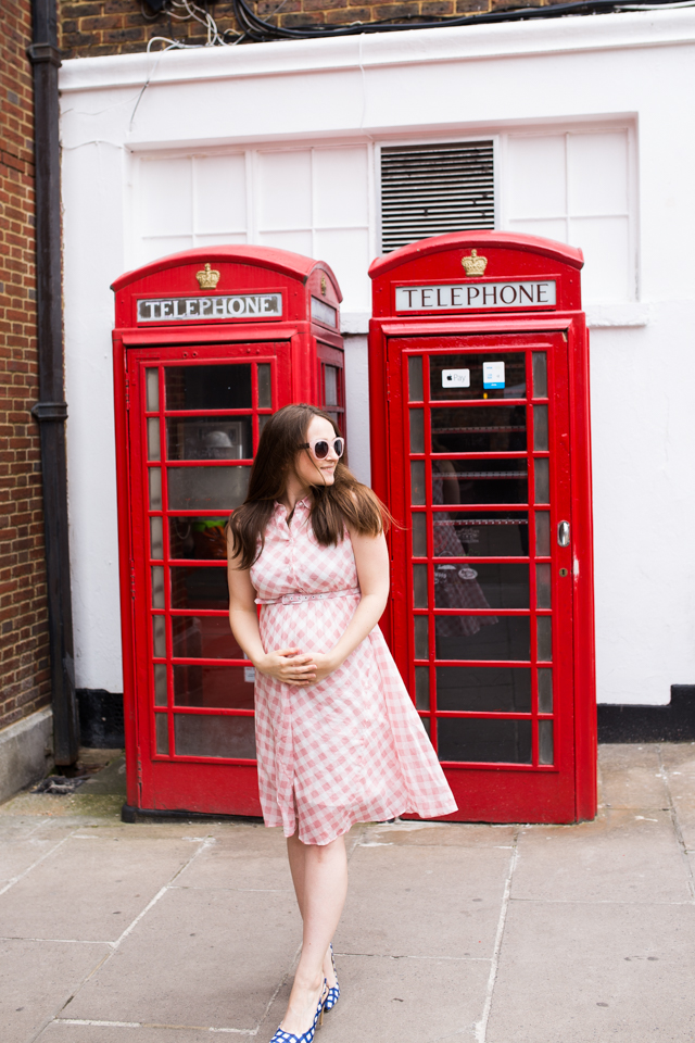 Cider-with-Rosie-31-weeks-pregnant-Seraphine-gingham-dress-2
